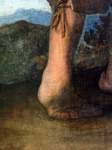 Li Pied bot by Jusepe de Ribera